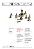 Imprese e storia - Volume 39